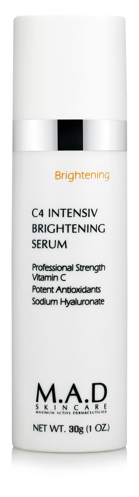 MAD C4 INTENSIV BRIGHTENING SERUM