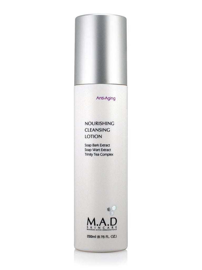 MAD NOURISHING CLEANSING LOTION