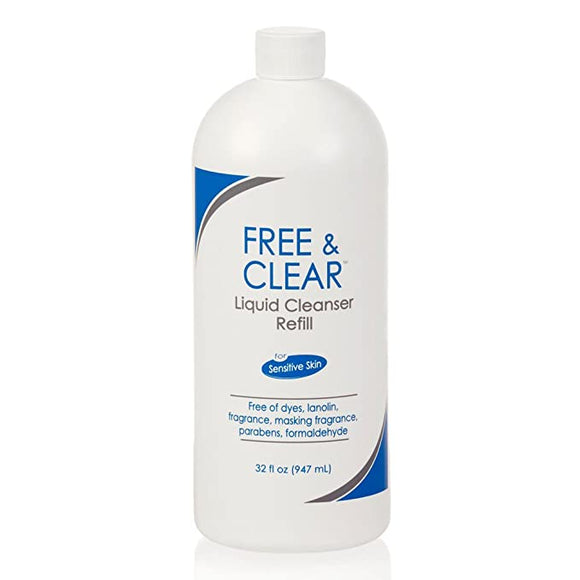 VANICREAM LIQUID CLEANSER REFILL