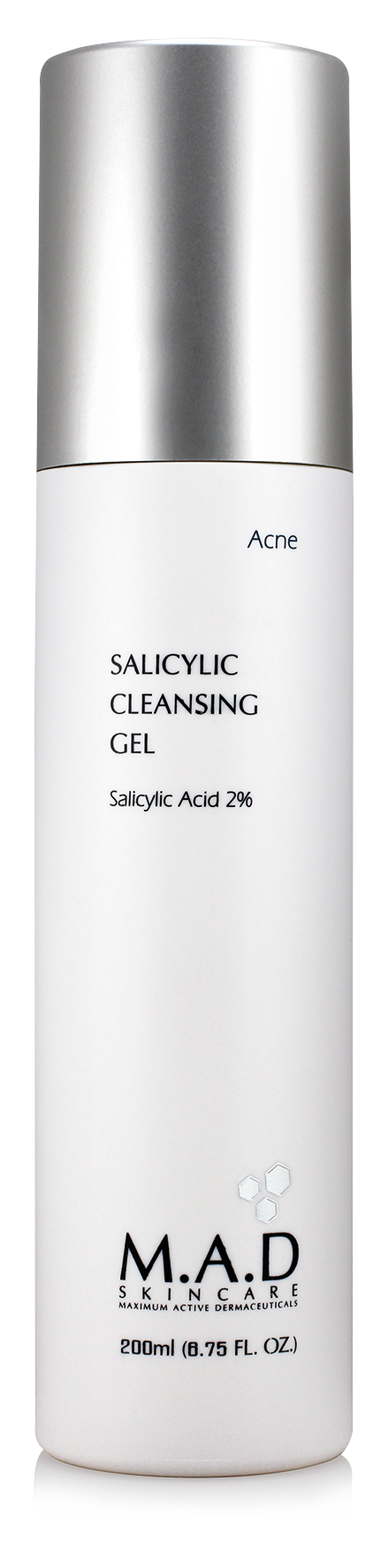MAD SALICYLIC CLEANSING GEL