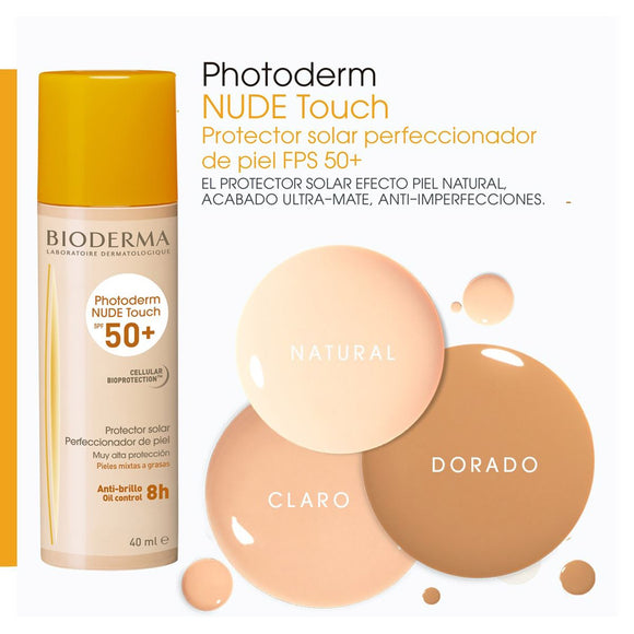 BIODERMA PHOTODERM DORADO