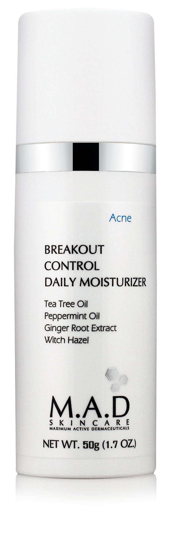 MAD BREAKOUT CONTROL DAILY MOISTURIZER