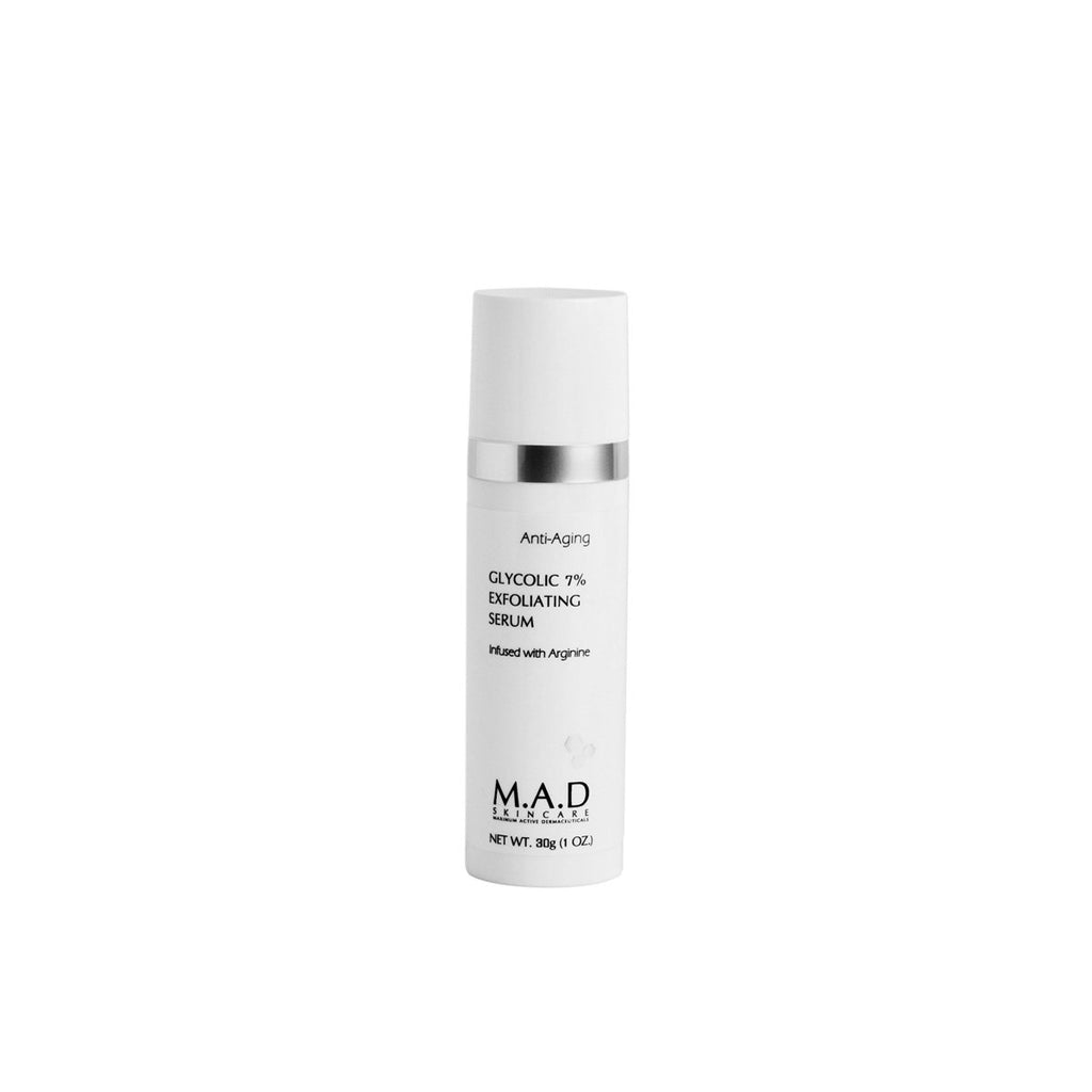 MAD GLYCOLIC 7% EXFOLIATING SERUM