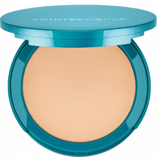 Color Science MINERAL COMPACT CALIFORNIA