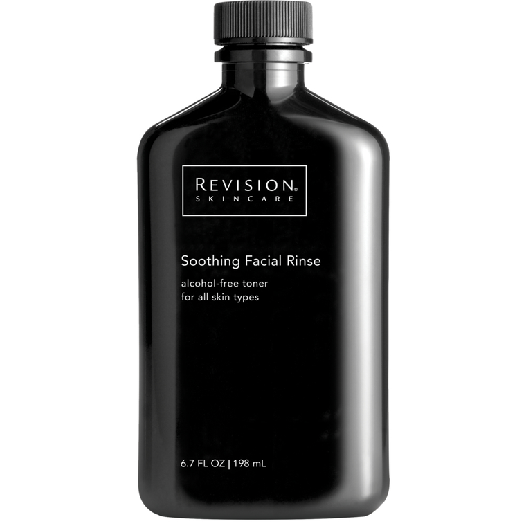 REVISION SOOTHING FACIAL RINSE 198 ML