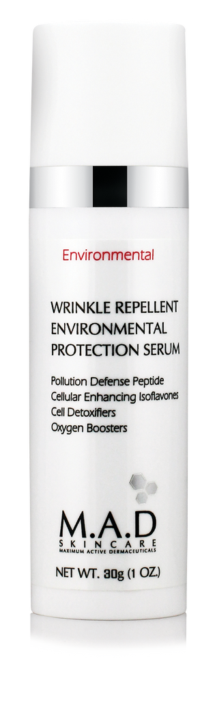MAD WRINKLE REPELLENT ENVIRONMENTAL PROTECTION SERUM