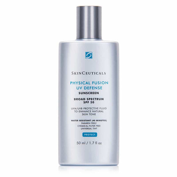 SKINCEUTICALS PROTECTOR SOLAR PHYSICAL FUSION SPF50 50 ML