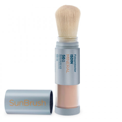 FOTOPROTECTOR ISDIN SUNBRUSH MINERAL