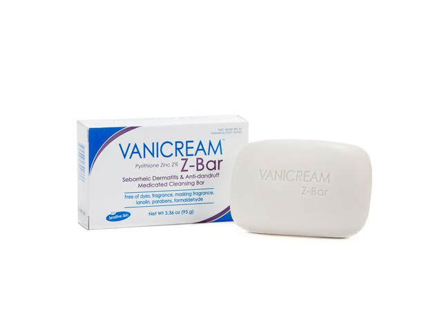 VANICREAM Z-BAR