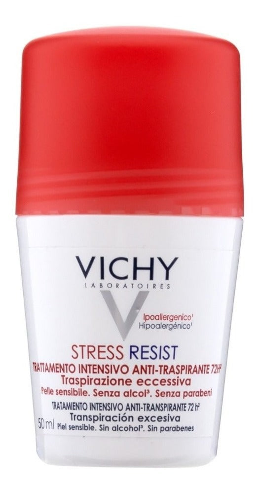 VICHY STRESS RESIST ROLL-ON 72 H 50ML