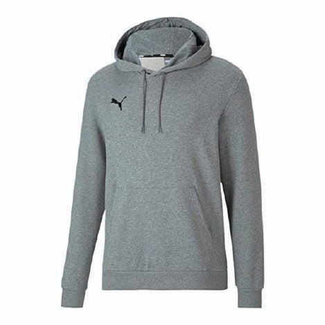 Team Goal Casuals Hoody Grey (Men's)