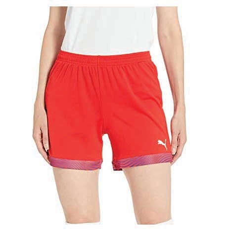 Cup Short Red (Women's)