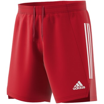 PVSC Condivo 21 Short Red (Youth/Men's/Women's)