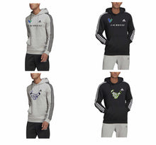 Load image into Gallery viewer, Mountain View Adidas Essentials Hoody (Grey or Black)