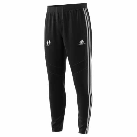 PVSC Tiro Pant- Black (Youth/Men's/Women's)