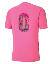 Load image into Gallery viewer, Indie Chicas Team Final 21 Graphic Jersey Pink (Youth/Women's)