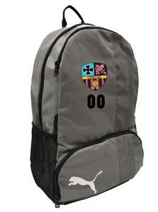 Indie Chicas Team Goal Backpack