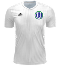 Load image into Gallery viewer, IFFC Tiro 19 Jersey- White (Youth/Men's/Women's)