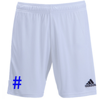 Load image into Gallery viewer, IFFC Tastigo Short- White (Youth/Men's/Women's)