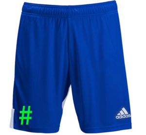 IFFC Tastigo Short- Blue (Youth/Men's/Women's)