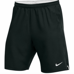 Laser IV Short Black (Youth/Men's/Women's)