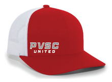 Load image into Gallery viewer, PVSC Snapback Cap