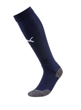 Load image into Gallery viewer, Storm Chasers Puma Liga Sock Navy