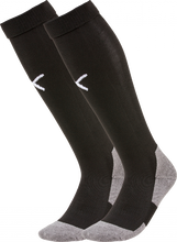 Load image into Gallery viewer, Team LIGA Sock (Black)