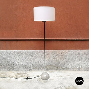 Abate floor lamp by Afra & Tobia Scarpa for Ibis, 1970s