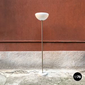 Set of 2 Papavero floor lamp by Flos, 1964