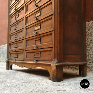 Archive dresser, 1940s
