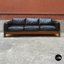 Load image into Gallery viewer, Bastiano three-seater sofa by Tobia Scarpa for Knoll, 1962