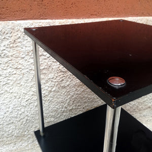 Side table mod.T9 by Azucena, 1950s