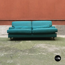 Load image into Gallery viewer, Raffles sofa by Vico Magistretti for Depadova, 1988