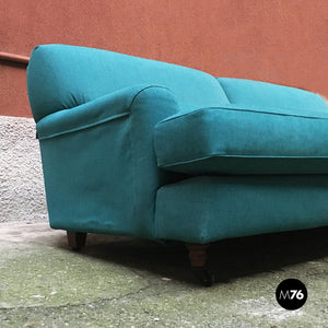Raffles sofa by Vico Magistretti for Depadova, 1988