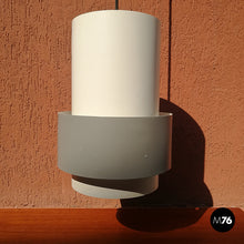Load image into Gallery viewer, Danish ceiling lamp by Jo Hammerborg for Fog and Mørup, 1960s