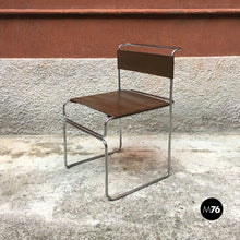 将图片加载到图库查看器,Libellula chair by Giovanni Carini for Planula, 1970s