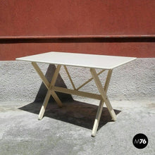 Load image into Gallery viewer, Folding table, 1960s