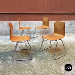 Pagholz chair, 1960s