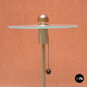 Floor lamp mod. BST23 by Gyula Pap for Tecnolumen, 1923