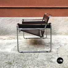 Load image into Gallery viewer, B3 Wassily armchair by Marcel Breuer for Gavina, 1968