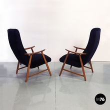 Load image into Gallery viewer, Danish armchair, 1960s
