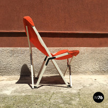 Load image into Gallery viewer, Tripolina adjustable chair by Zanotta, 1960s