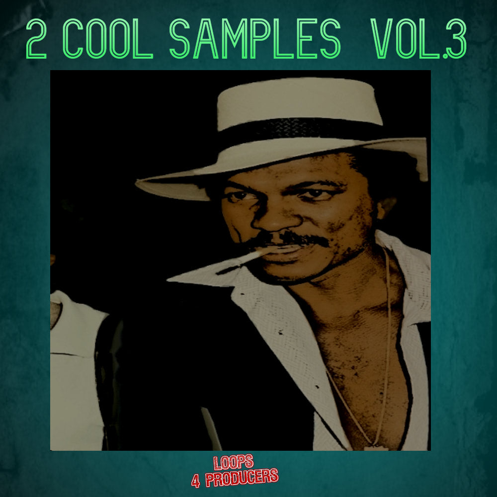 2 Cool Samples Vol.3
