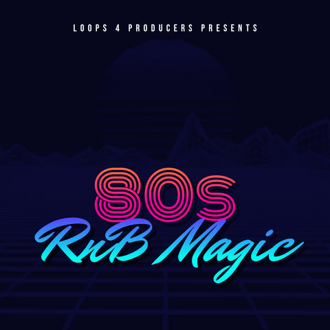 80s RnB Magic