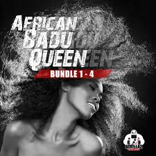 African Badu Queen Bundle