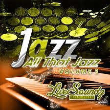 All That Jazz Vol.3