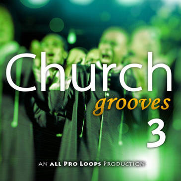 Church Grooves 3