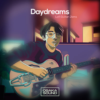 Daydreams Lofi Guitar Jams