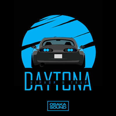 Daytona 2 - Hip Hop & Trap